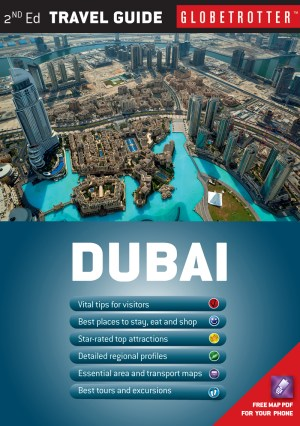 Dubai Travel Guide eBook