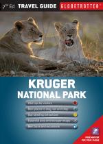 Kruger National Park Travel Guide eBook
