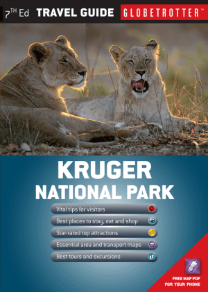 Kruger National Park Travel Guide eBook