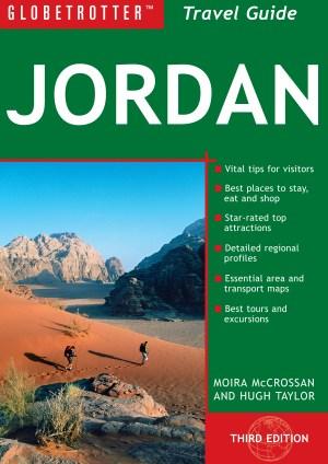 Jordan Travel Guide eBook