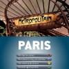 Paris Travel Guide eBook