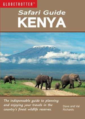 Kenya Safari Guide - Previous Edition