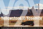 Yellowstone - Yosemite