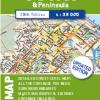 Street Map Cape Town
