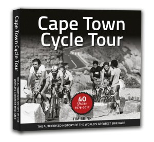 Cape Town Cycle Tour history of the cycle tour