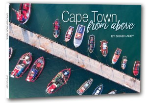 Cape Town from Above Aerial Photography