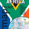 South Africa Pocket Map