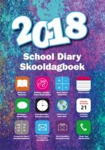 Diary 2018 Boys