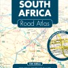 pocket road atlas South Africa