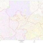 Alpharetta Ga Zip Code Map
