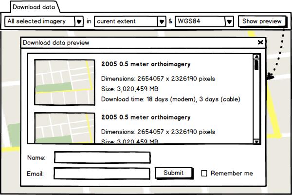 Data Extract