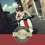 "Fernando Alba ""Favola"" feat. Stefania Orlando"