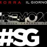 """Noemi Smorra selezionata alle audizioni per Sanremo Giovani 2017 con il brano """"Il Giorno del Risveglio""""."""