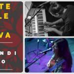 Charlotte Cardinale & Luca Bellanova LIVE @ Anima Mundi