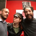 Intervista a Noemi Smorra su Radio Godot