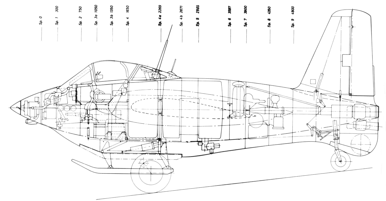 Me 163 C