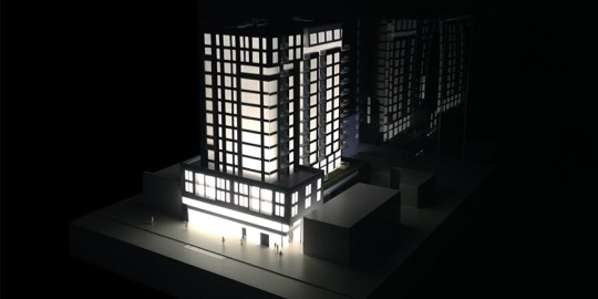 La Catherine Condominium