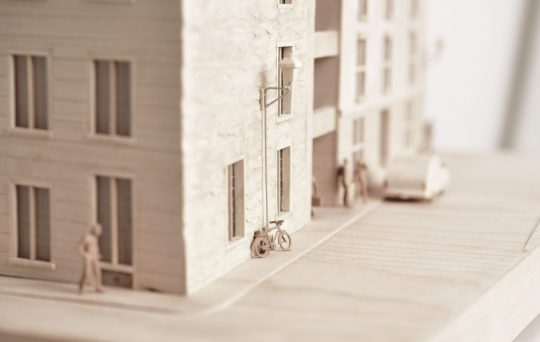 Photo maquette 4-to-web