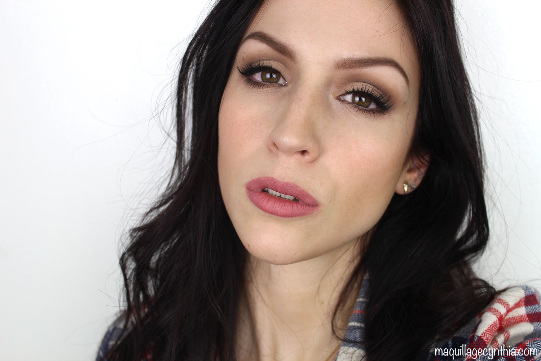 Maquillage De Star Kylie Jenner