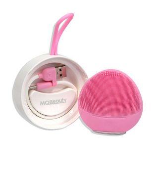 MQBeauty Cepillo limpiador facial de silicona NEXA MINI