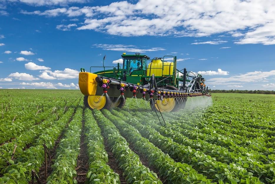 Resultado de imagen para pulverizadora agricola