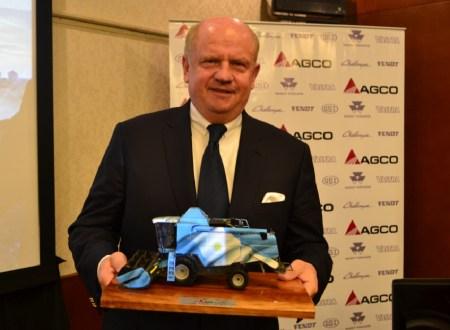 Martin Richenhagen (AGCO)