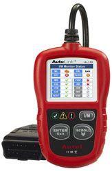 Autel Autolink AL319 - Lector de códigos de error