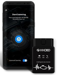 Comprar Bluetooth HHOBD barato