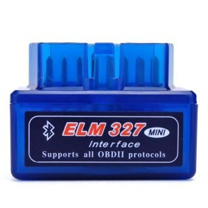 elm327 OBD2