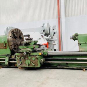 Torno paralelo VDF 1400 MM X 3000 MM