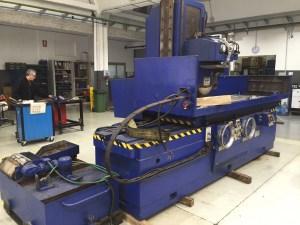 Rectificadora tangencial Favretto TD 160 usada (4)