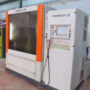Charmilles Robofil 690 AWT - galeria