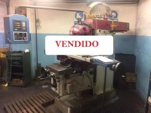 FRESADORA LAGUN FU 152 VENDIDO
