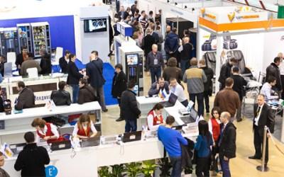 VendExpo2018, la feria rusa del vending para el próximo año, ya tiene fecha