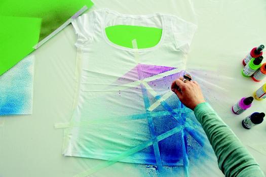 Rettung Des Zu Kleinen Lieblings Shirts Upcycling Diy