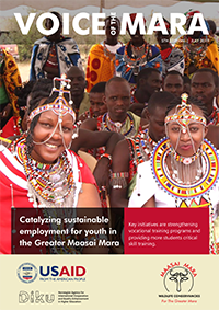 Voice of the Mara 5th Edition
