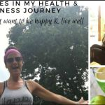 Do you ever just feel like you need a change? ~ Changes in my health & fitness
