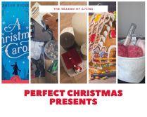 The season of giving