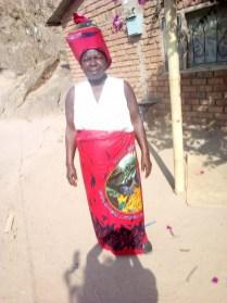 Wit's grandma 2