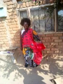 Wit's grandma 4