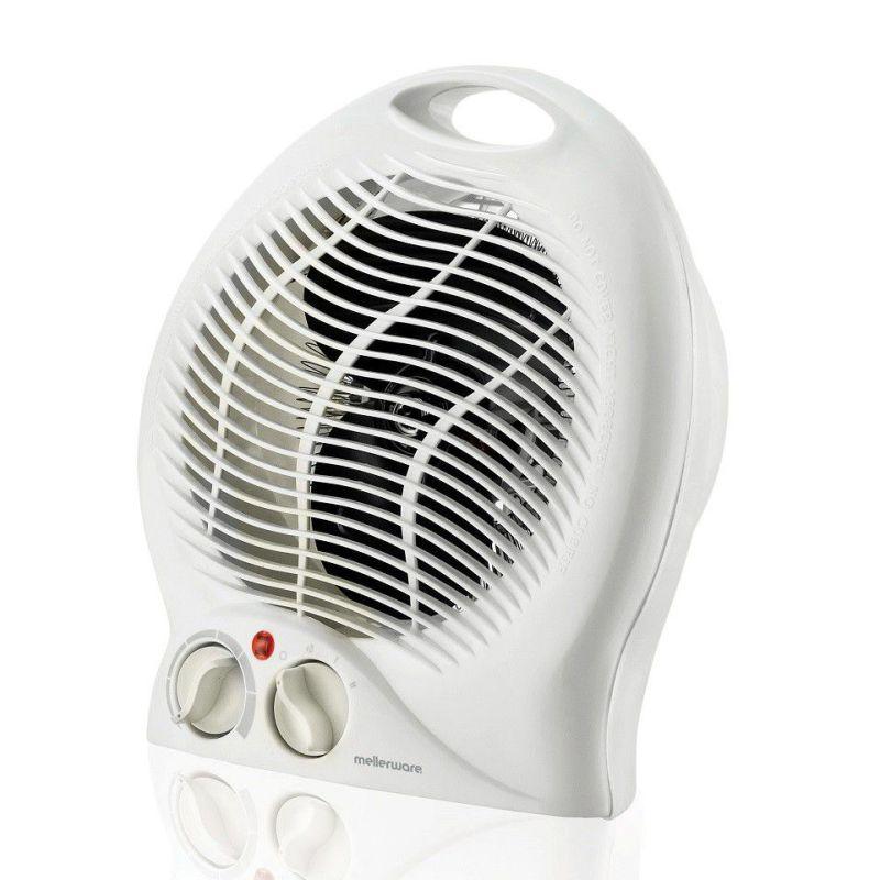 mellerware fan heater