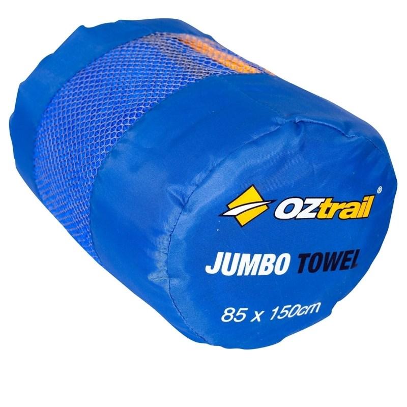 JUMBO MICROFIBER TOWEL
