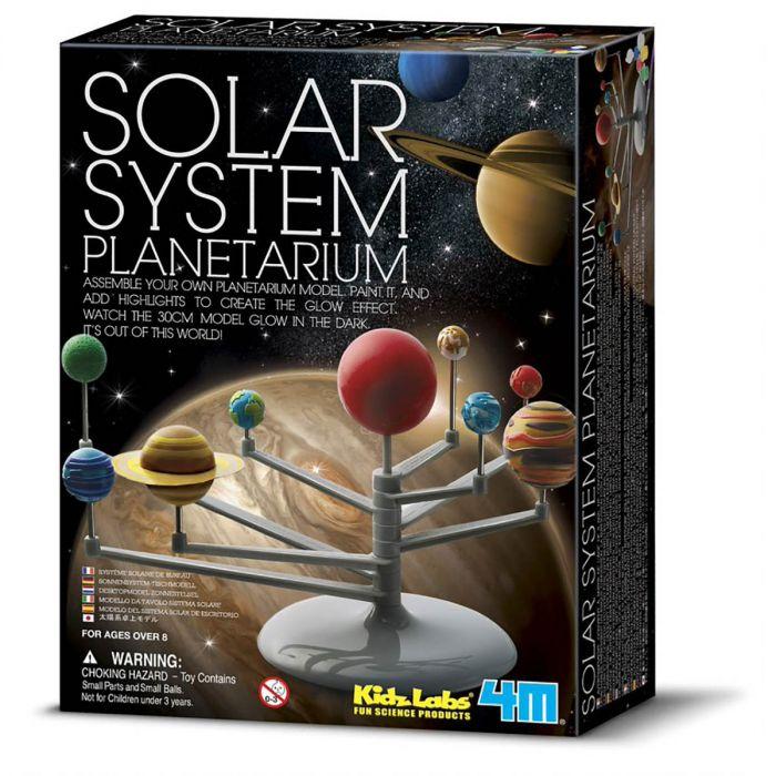 Kidz Labs Solar System Planetarium