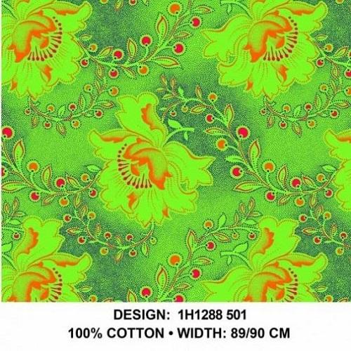 3 Cats Fabric - CW501