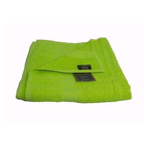 Bristol Egyptian Bath Towels Lime Green