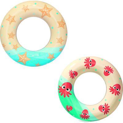 Bestway Swim Ring (Diameter: 61cm