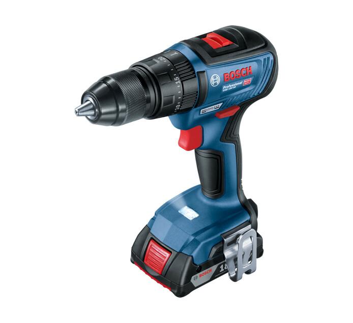 Bosch 18 V Brushless Cordless Impact Drill