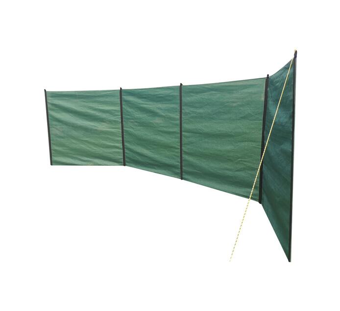 Camp Master 6 m x 1.5 m Wind Boma
