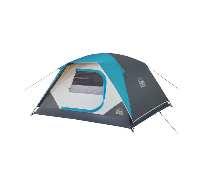 Camp Master Dome 405 Tent