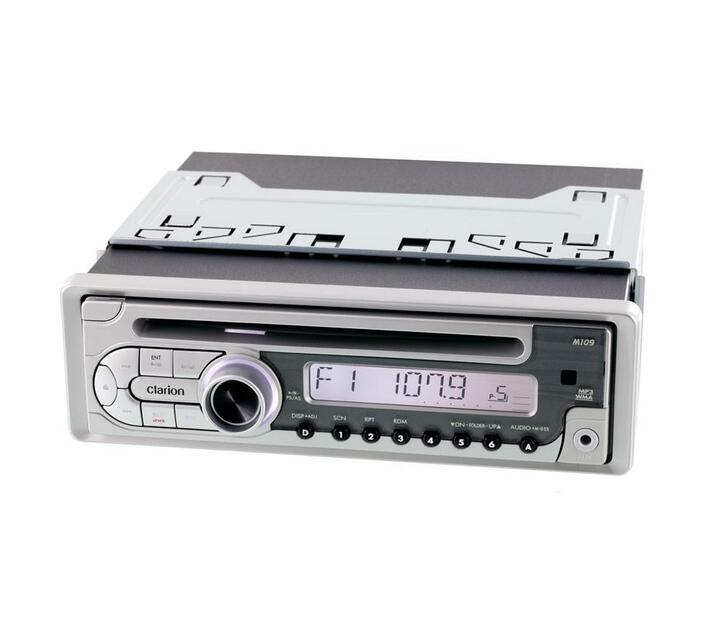 Clarion Marine Radio with CD player